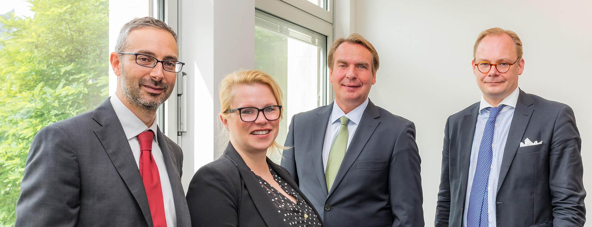 Coeler Legal - Ihre Kanzlei in Hamburg