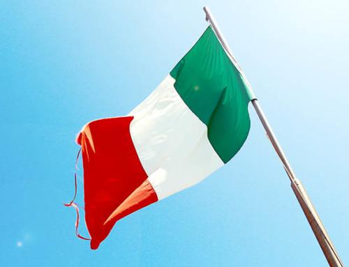 Für italienische und ausländische Autofahrer, die in Italien geblitzt worden sind